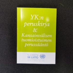 YK:n peruskirja